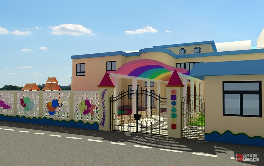 梅陇幼儿园